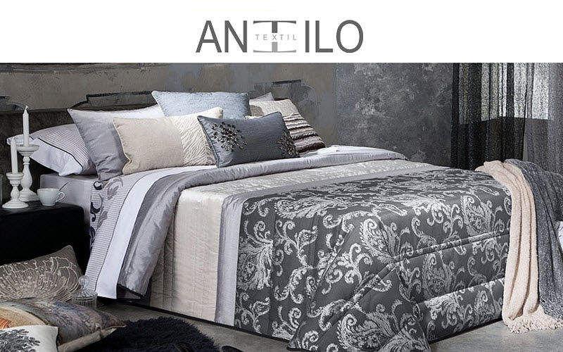 ANTILO TEXTIL Couvre-lit Couvre-lits Linge de Maison  |