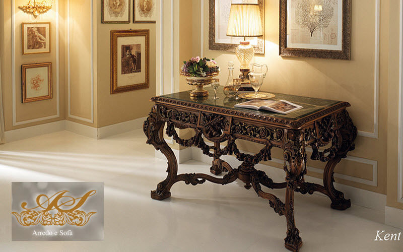 Arredo & Sofa Table à gibier Tables de repas Tables & divers  |