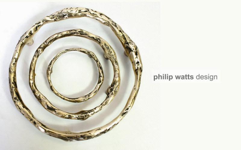 Philip Watts Design Poignée de porte (ensemble) Poignées de portes Portes et Fenêtres  |