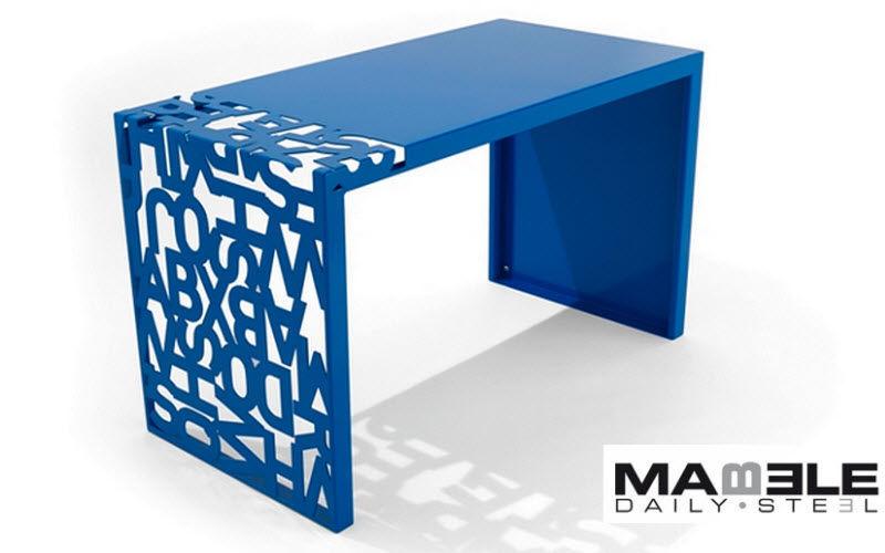 Mabele Table bureau Bureaux et Tables Bureau  |