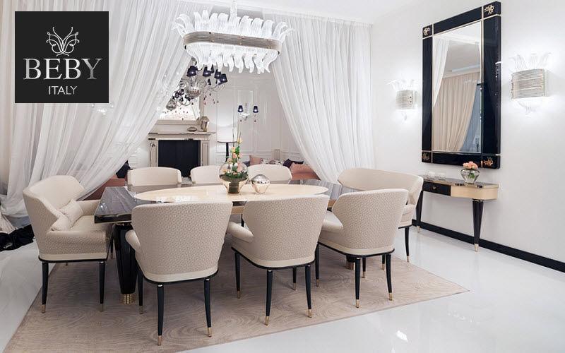 BEBY ITALY Salle à manger Tables de repas Tables & divers Salle à manger   Contemporain