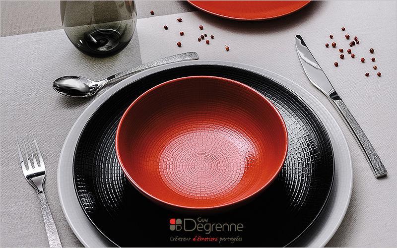 Guy Degrenne Service de table Services de table Vaisselle  |