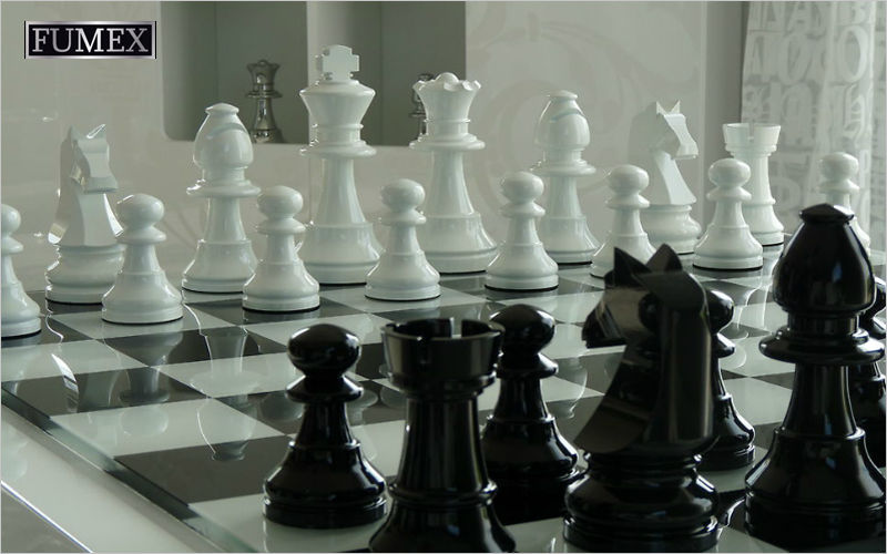 jeu d 39 checs jeux de soci t decofinder. Black Bedroom Furniture Sets. Home Design Ideas