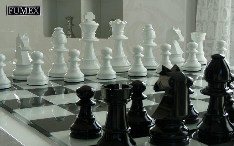 ECHIQUIER FUMEX Jeu d'échecs Jeux de société Jeux & Jouets  |