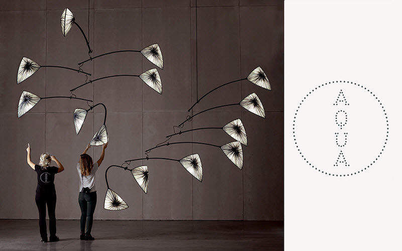 AQUA CREATIONS Suspension multiple Lustres & Suspensions Luminaires Intérieur  |