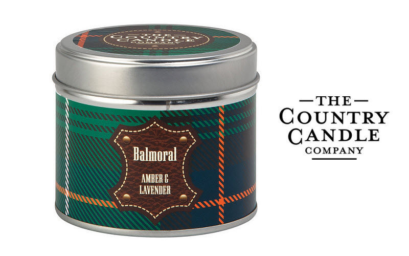 THE COUNTRY CANDLE COMPANY  |