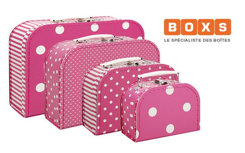 Boxs Valisette Bagagerie En marge de la Déco  |
