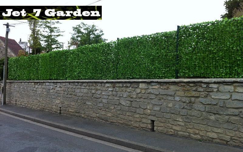 JET 7 GARDEN Haie artificielle Clôtures Bordures Jardin Abris Portails...  |
