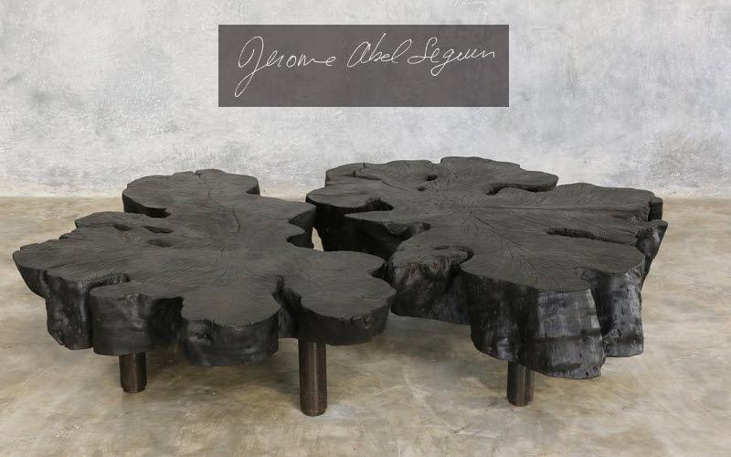 Jerome Abel Seguin Table basse forme originale Tables basses Tables & divers  | Ailleurs