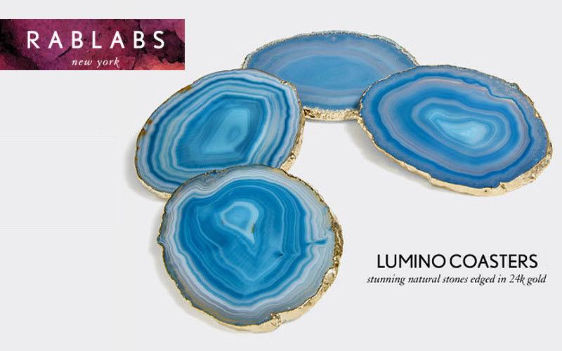 ANNA BY RABLABS Dessous de verre Dessous de plats Accessoires de table  |