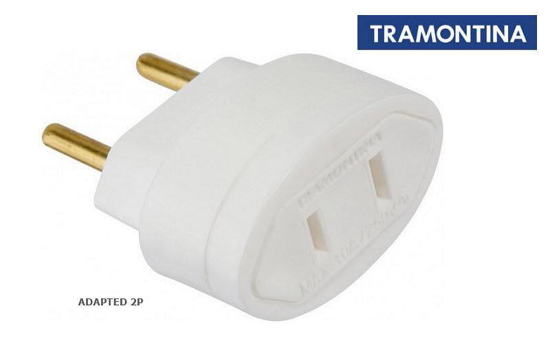 Tramontina France Prise électrique Electricité Luminaires Intérieur  |