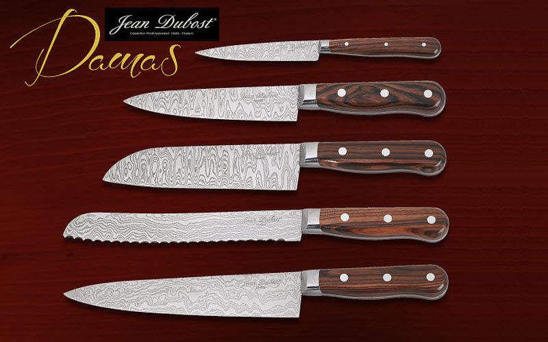 JEAN DUBOST LAGUIOLE Couteau de cuisine Couper Eplucher Cuisine Accessoires  |