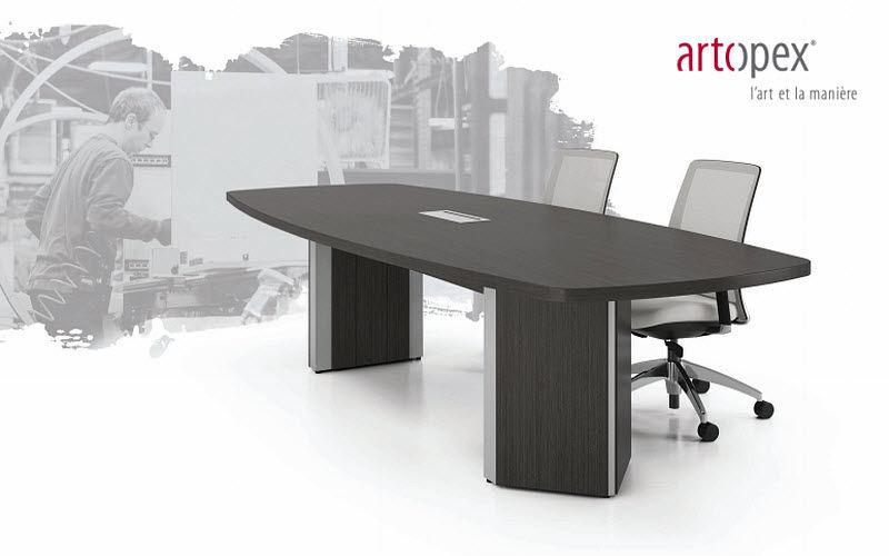 Artopex Table de réunion Bureaux et Tables Bureau  |