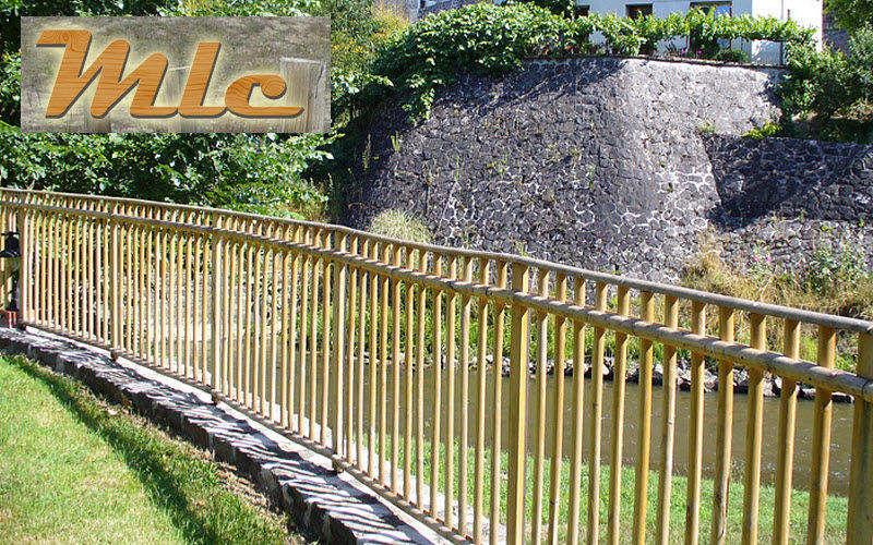 LIMOUSINE DE CLOTURE Clôture ajourée Clôtures Bordures Jardin Abris Portails...  |