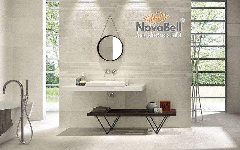 Novabell Carrelage salle de bains Carrelages Muraux Murs & Plafonds Salle de bains | Design Contemporain