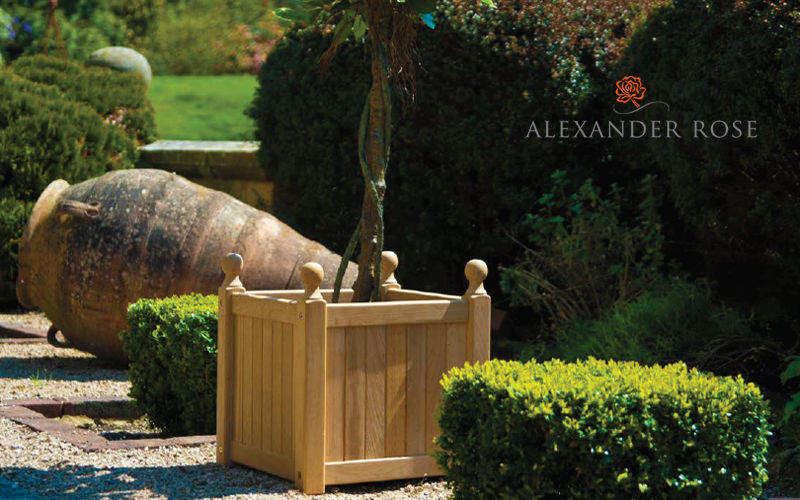 Alexander Rose Bac d'orangerie Bacs Jardin Bacs Pots  |