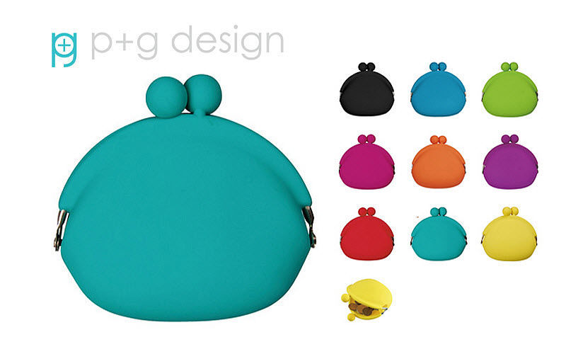 P+G DESIGN Porte-monnaie sacs et accessoires En marge de la Déco  |