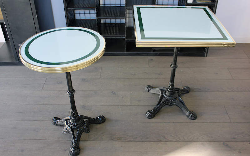 Ardamez Table bistrot Tables de repas Tables & divers  |