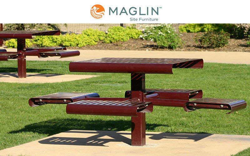 Maglin Site Furniture     |