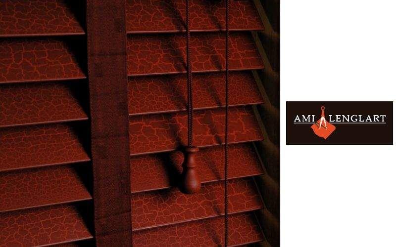 AMI A LENGLART Store vénitien Stores Tissus Rideaux Passementerie  |