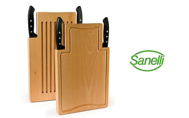 Sanelli Planche à découper Couper Eplucher Cuisine Accessoires  |