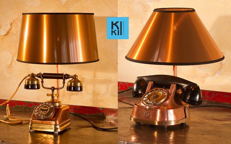 KIKI L'ECLAIREUR Lampe à poser Lampes Luminaires Intérieur  |