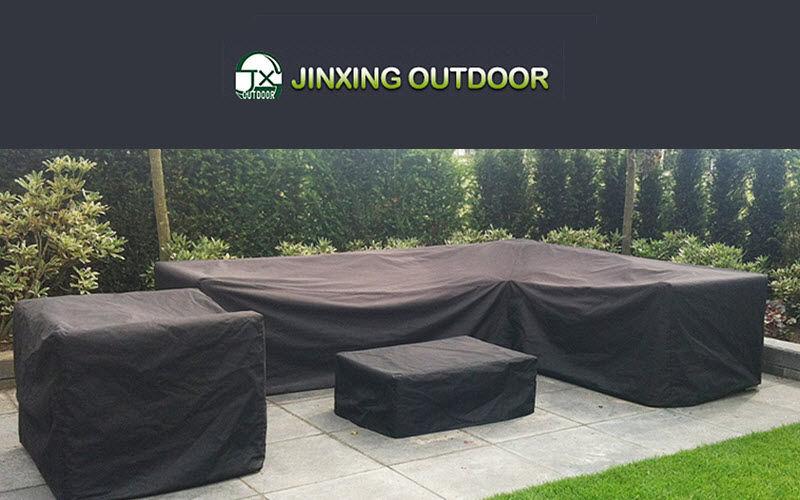 Housse de protection mobilier de jardin housses de - Protection meuble de jardin ...