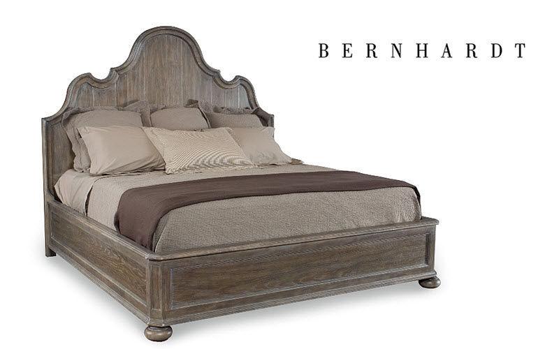 Bernhardt Lit double Lits doubles Lit  |