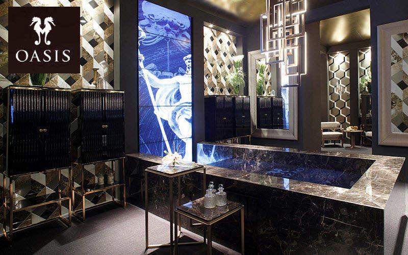 Oasis Salle de bains Salles de bains complètes Bain Sanitaires Salle de bains | Design Contemporain