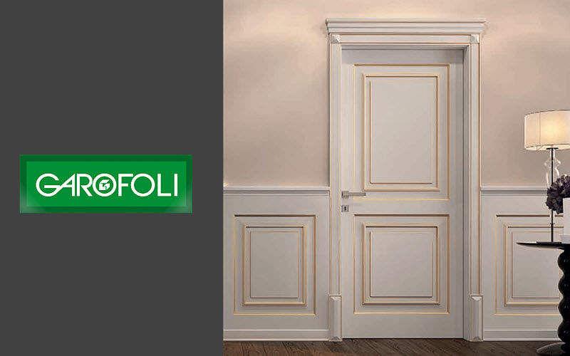 GAROFOLI Porte de communication pleine Portes Portes et Fenêtres  |