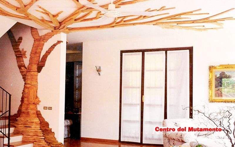 Centro Del Mutamento Décoration murale Décorations murales Murs & Plafonds  |