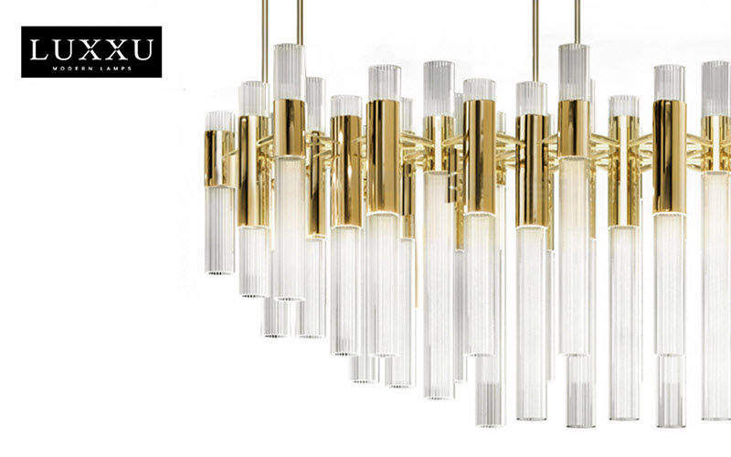 Luxxu Lustre Lustres & Suspensions Luminaires Intérieur  | Design Contemporain