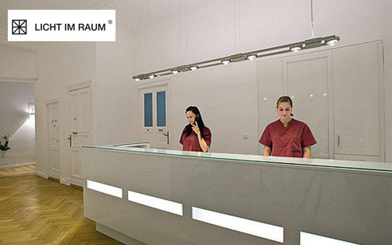 Licht im Raum Suspension de bureau Lustres & Suspensions Luminaires Intérieur  |