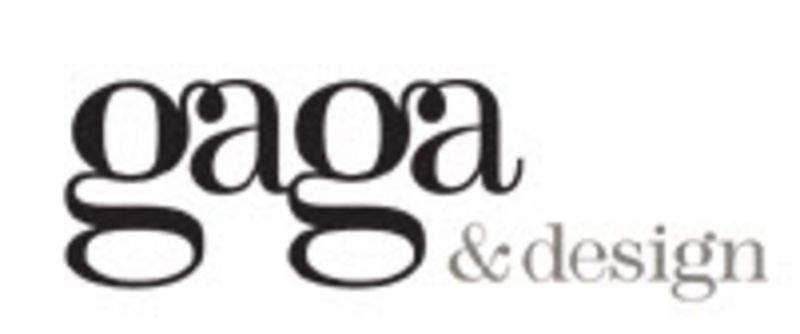 GAGA & DESIGN     |