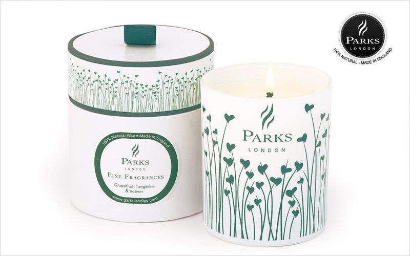 PARKS Bougie parfumée Senteurs Fleurs et Senteurs  |