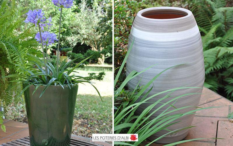 Les Poteries D'albi Bac à fleurs Bacs Jardin Bacs Pots  |