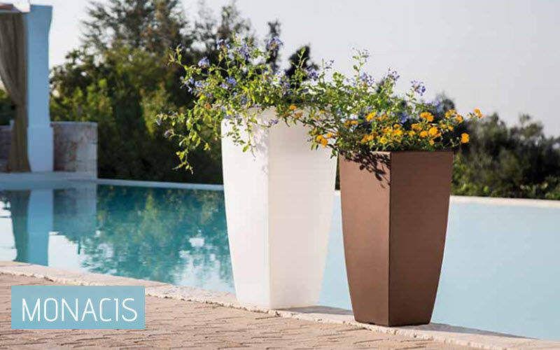 MONACIS Pot de jardin Pots de jardin Jardin Bacs Pots  |