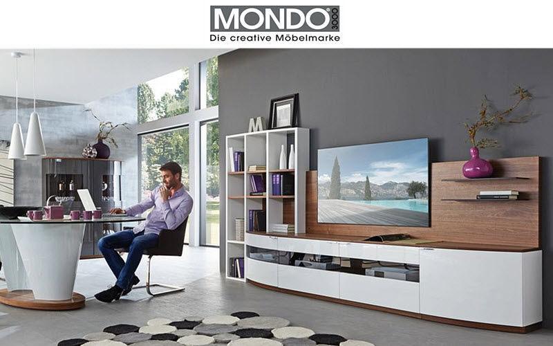 MONDO Meuble de salon-Living Bahuts Buffets Meubles de salon Rangements   