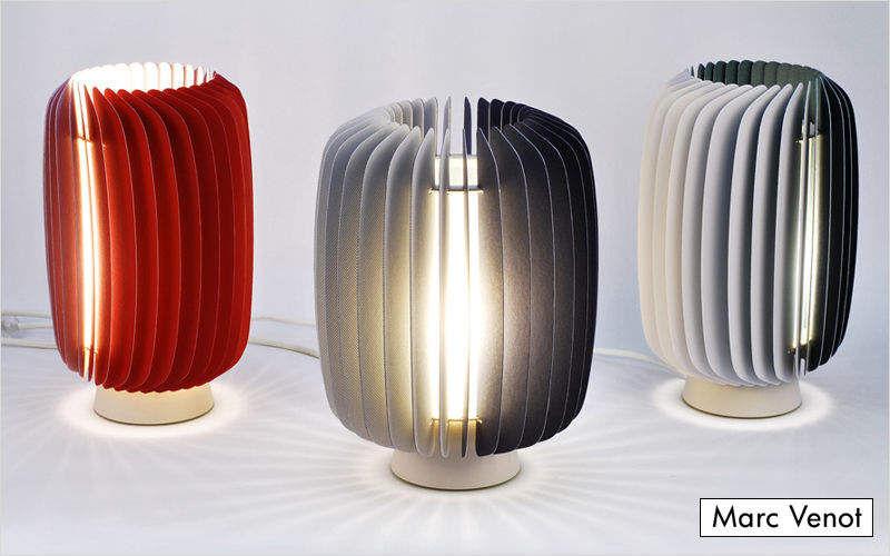 MARC VENOT Lampe à poser Lampes Luminaires Intérieur  |