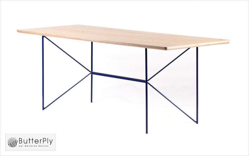 BUTTERPLY Table bureau Bureaux et Tables Bureau  |