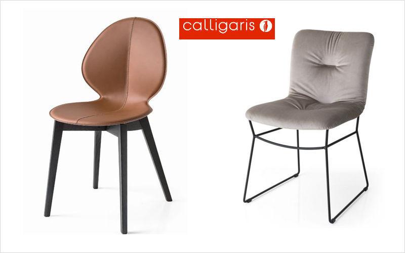 Calligaris Chaise Chaises Sièges & Canapés   