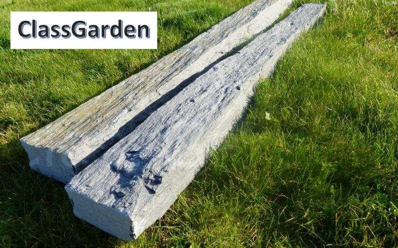 CLASSGARDEN Bordure de jardin Clôtures Bordures Jardin Abris Portails...  |