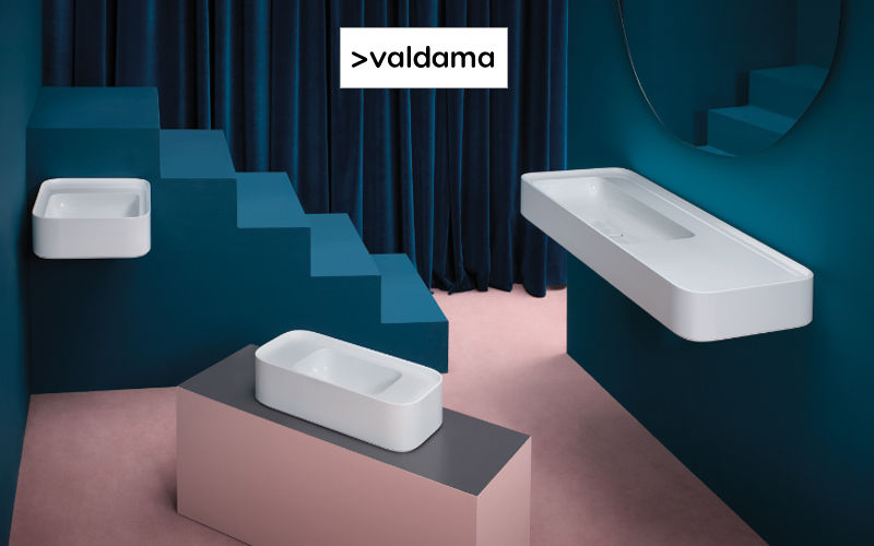VALDAMA Lavabo Vasques et lavabos Bain Sanitaires  |
