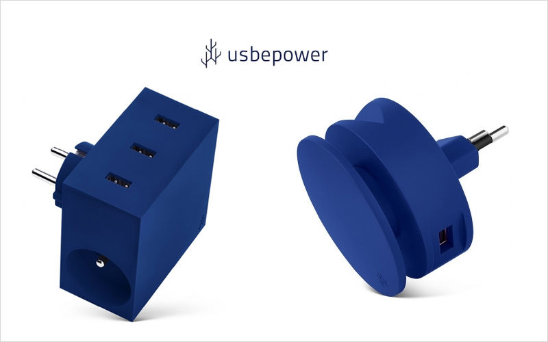 USBE POWER Chargeur USB Divers High Tech High-tech  |