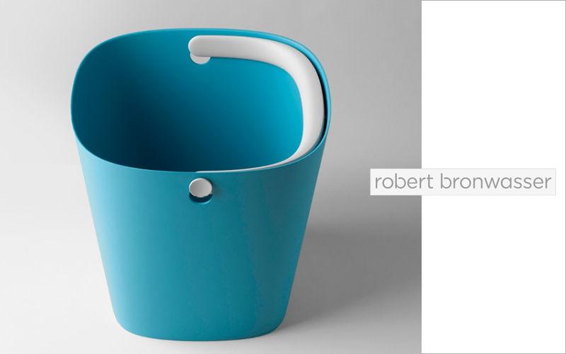 ROBERT BRONWASSER Seau de ménage Laver Nettoyer Bricolage  |