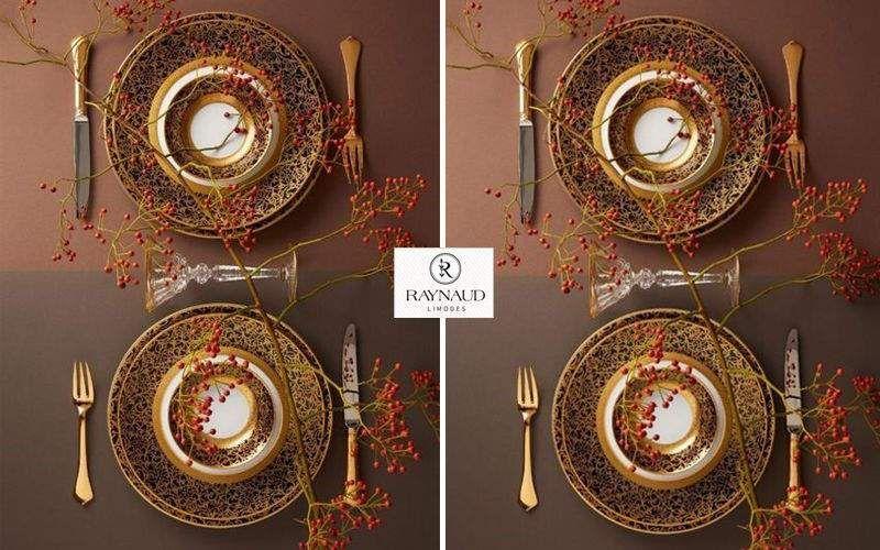 Raynaud Assiette de présentation Assiettes Vaisselle  |