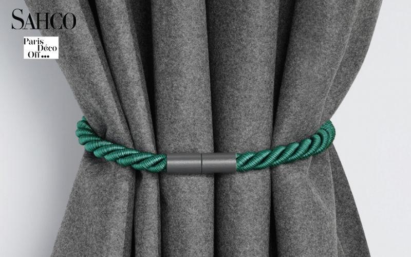 SAHCO GmbH Embrasse câblée Passementerie Tissus Rideaux Passementerie   