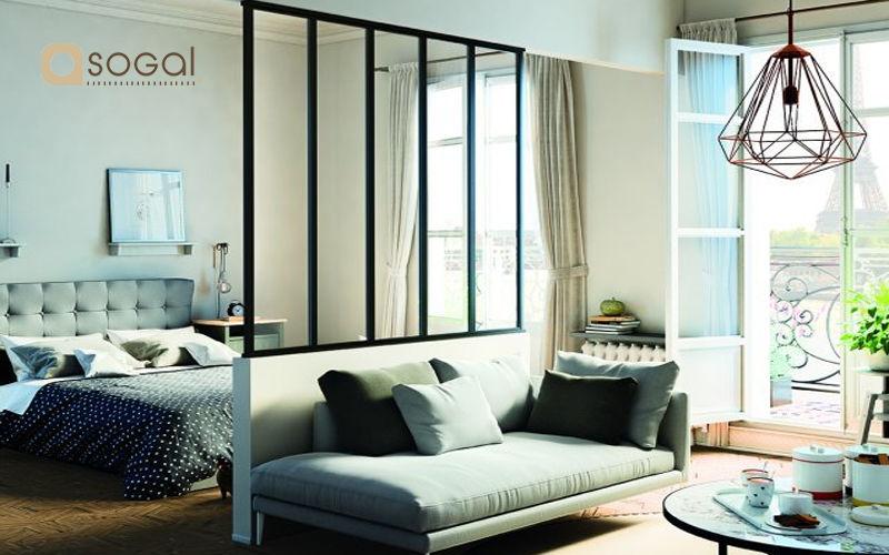 Sogal Cloison de séparation Cloisons & Panneaux acoustiques Murs & Plafonds  |