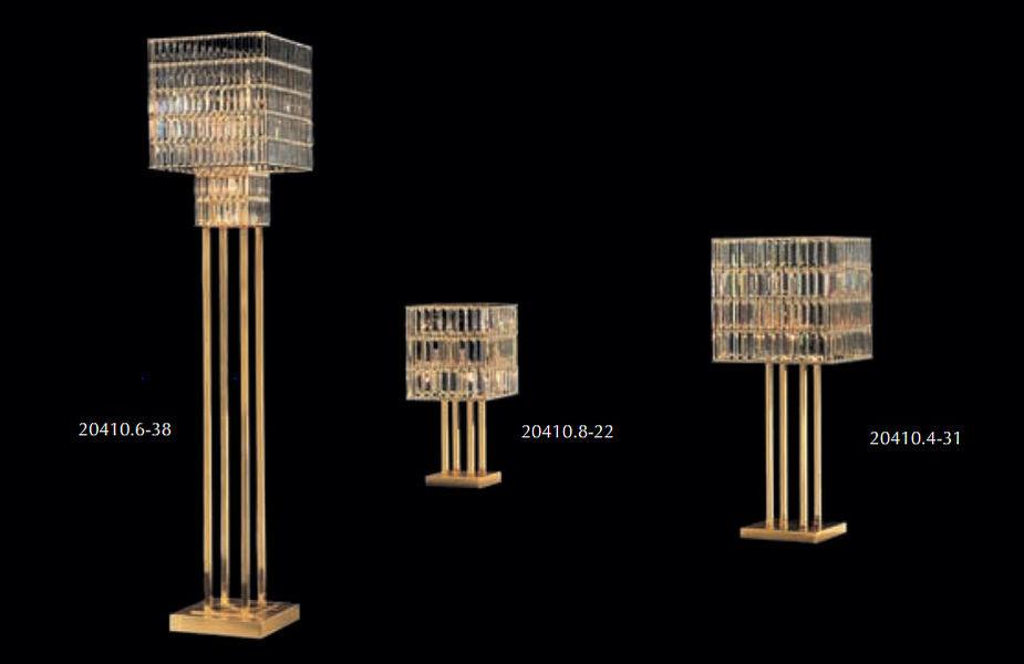 Faustig Lampadaire Lampadaires Luminaires Intérieur  |