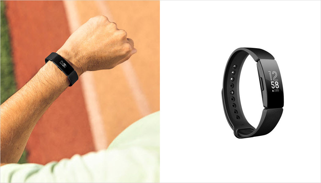 FITBIT Bracelet connecté Divers Fitness Fitness  |